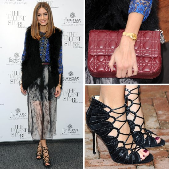 Olivia Palermo Fashion influencer style influencers
