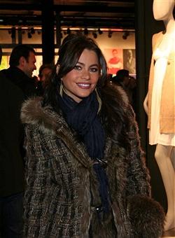 Sofia Vergara in 2007