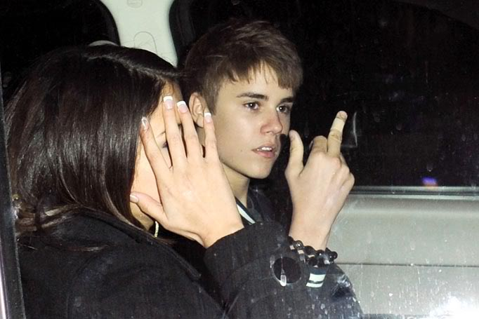 Selena Gomez and Justin Bieber set many hearts aflutter when they started dating