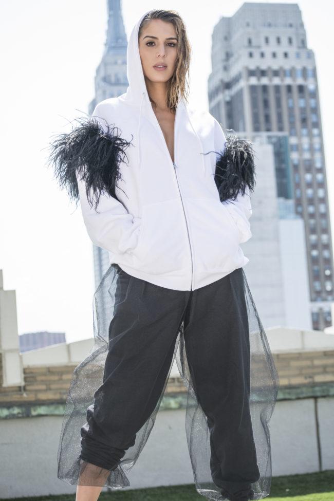 Adrienne Landau RTW Spring/ Summer 2018