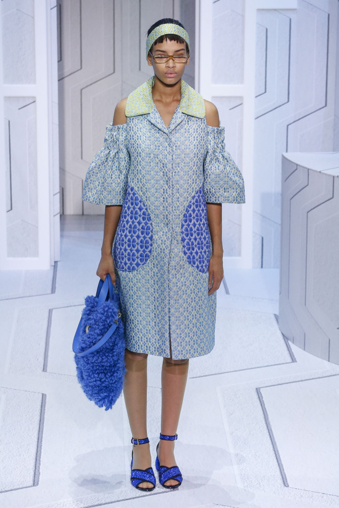Anya Hindmarch RTW London Spring Summer 2018