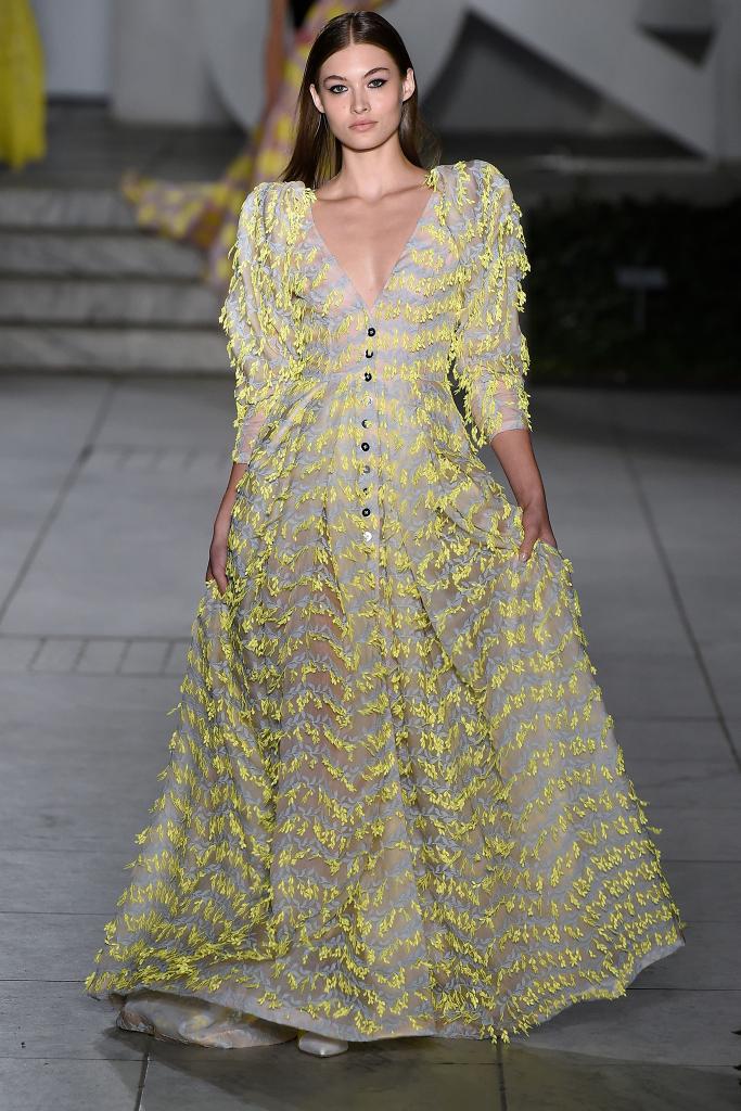 Carolina Herrera RTW Spring/ Summer 2018