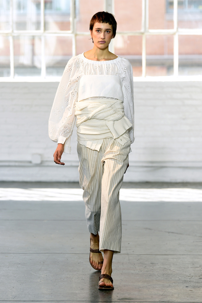 Creatures of the Wind RTW Spring/ Summer 2018