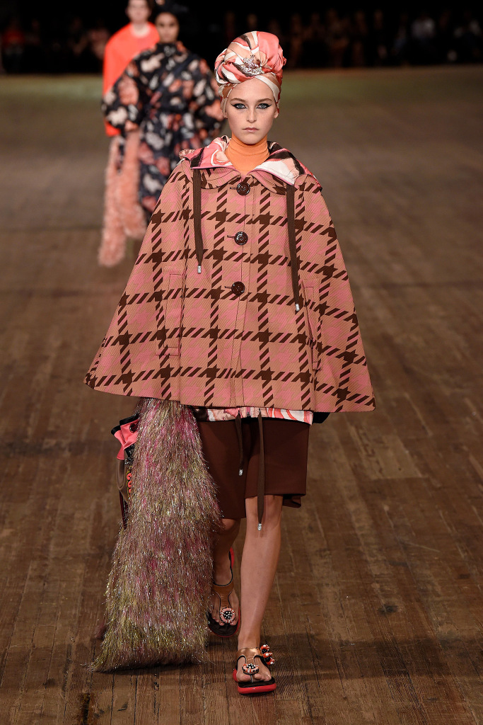 Marc Jacobs RTW Spring/ Summer 2018