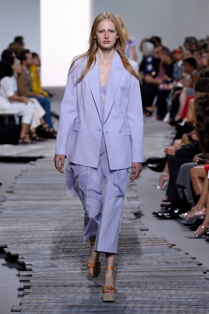 Michael Kors Collection RTW Spring/ Summer 2018