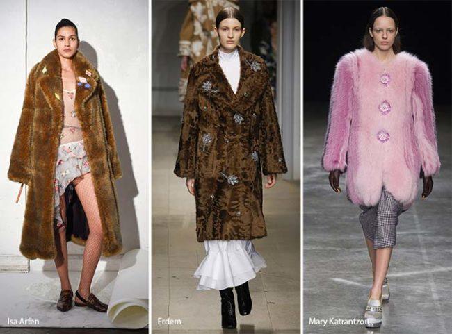 Fall 2017 Fashion Trends