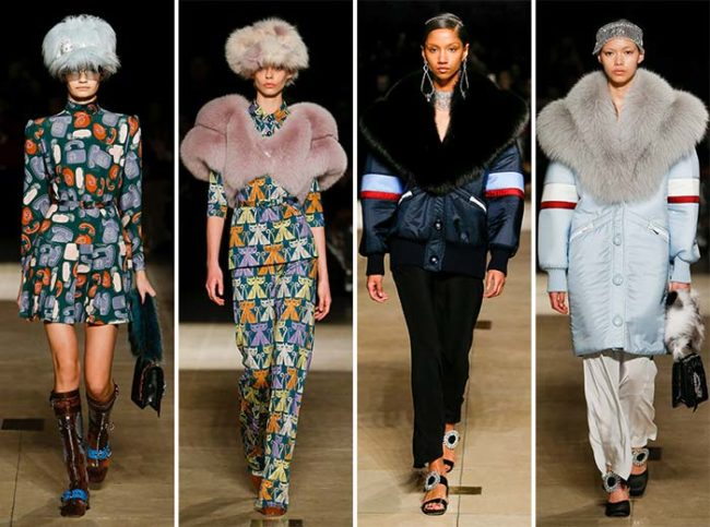 Gucci fur free