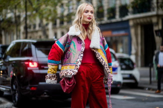 As we kick off the Paris SpringSummer 2018 collections, this approach to fashion hints at an exciting week ahead!