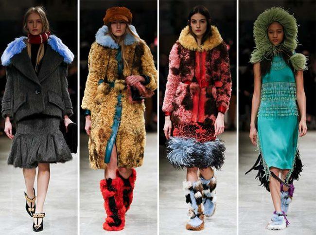 Gucci fur free desicion