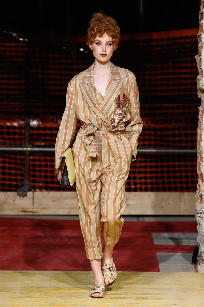 Antonio Marras RTW Milan Spring Summer 2018