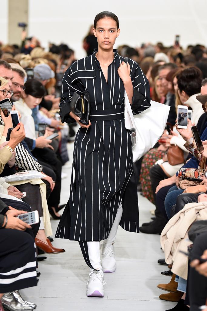 Céline RTW Paris Spring Summer 2018