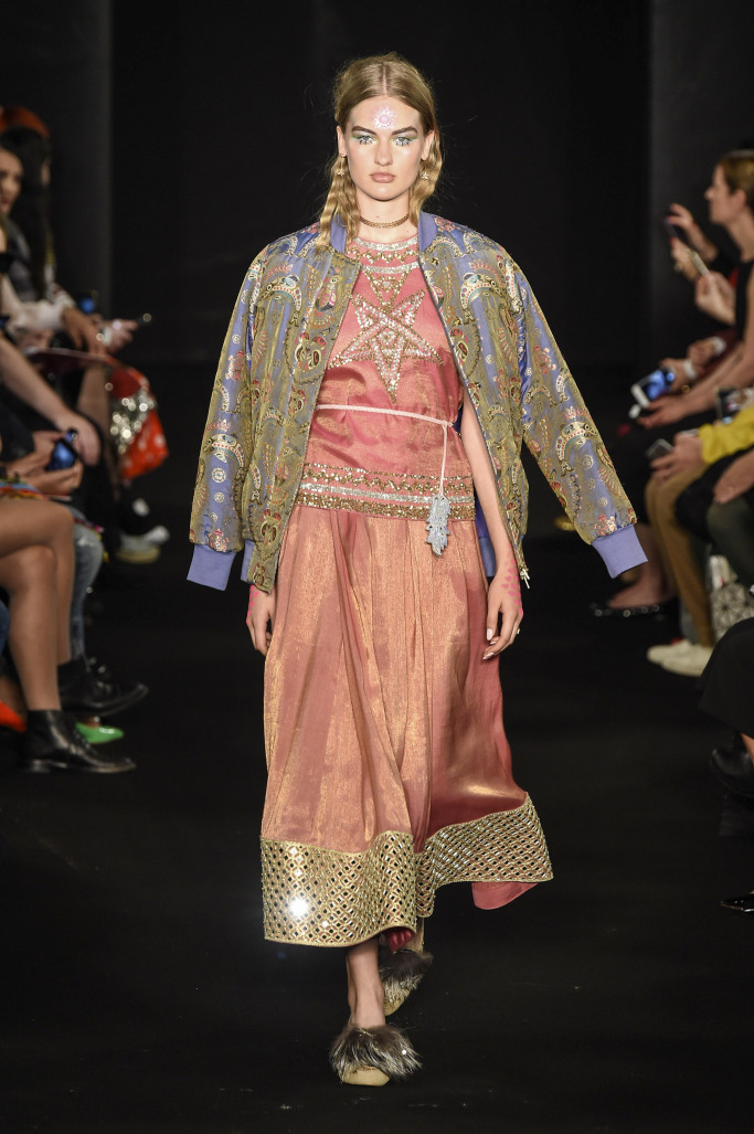Manish Arora RTW Paris Spring Summer 2018