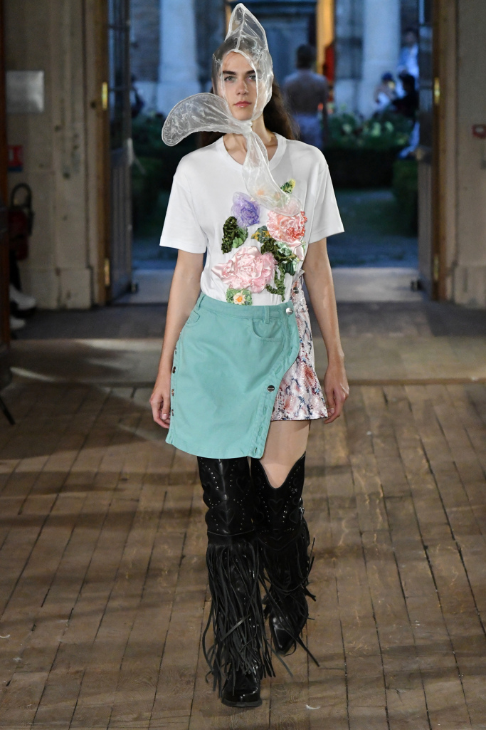Neith Nyer RTW Paris Spring Summer 2018