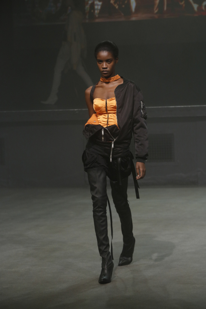 Unravel RTW Paris Spring Summer 2018