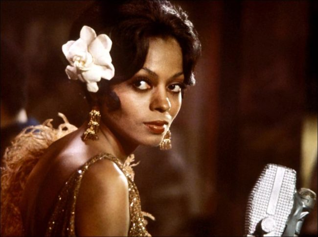 Lady Sings the Blues (1972) was a film that has contributed greatly to American cinema