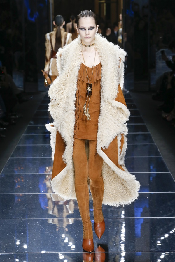 Balmain Fall 2017 Ideas for Holiday Gifting
