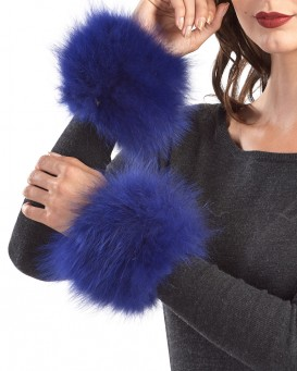 FurSource fur cuffs stocking stuffers