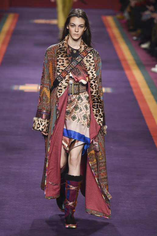 ETRO Fall 2017 Ideas for Holiday Gifting