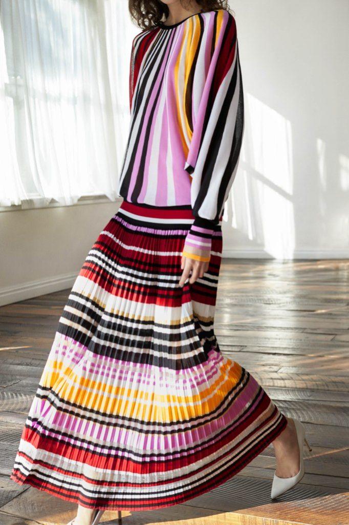 Carolina Herrera Pre-Fall 2018