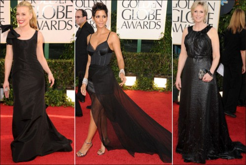 2011 Golden Globes Awards