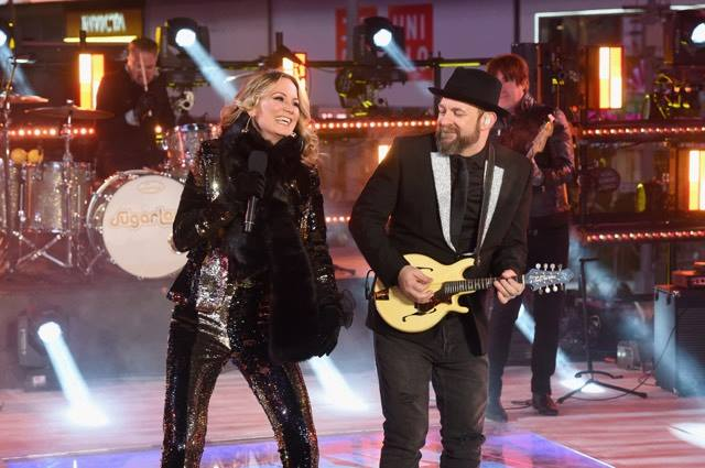 Sugarland -Country music group celebrity style