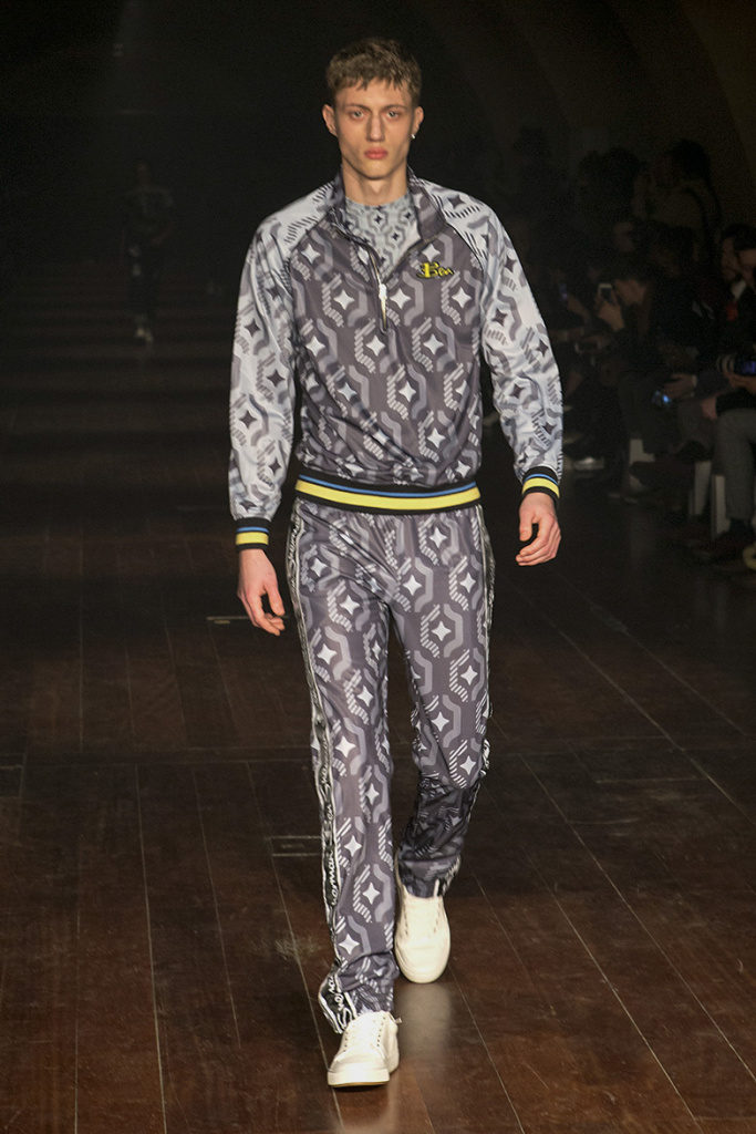 Ben Sherman Menswear Fall 2018 /2019
