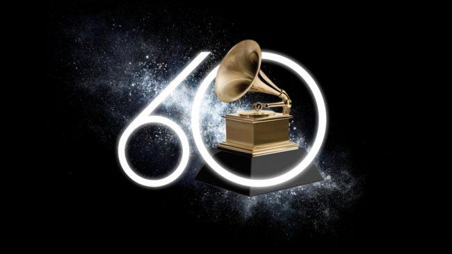 2018 Grammy Awards