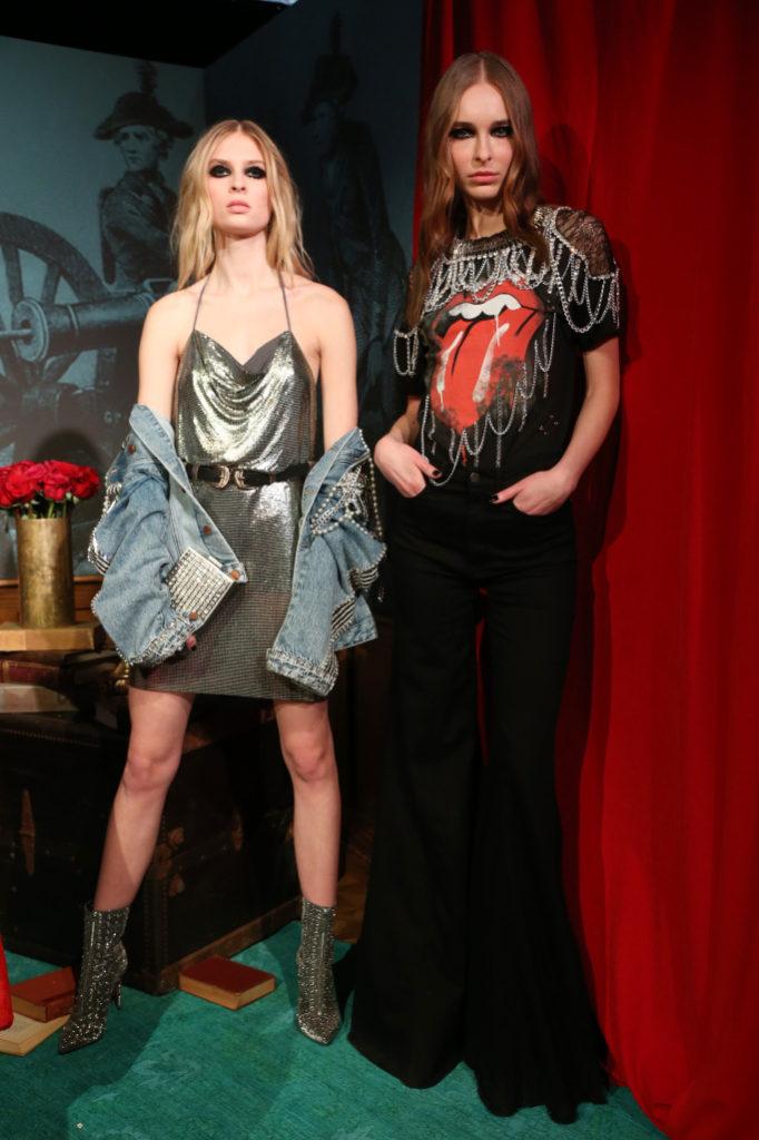 Alice + Olivia RTW Fall 2018