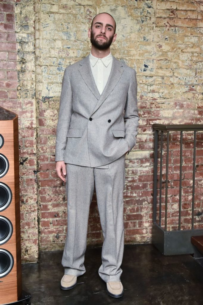 Billy Reid Men's Fall 2018- New York Fashion Week
