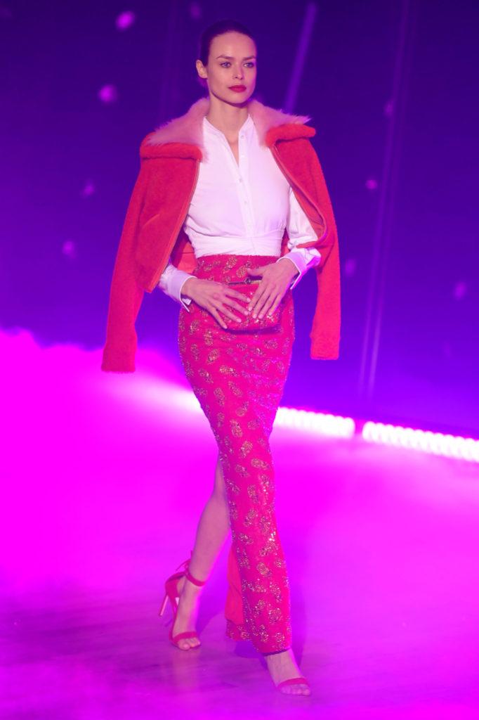 Brandon Maxwell RTW Fall 2018- New York Fashion Week