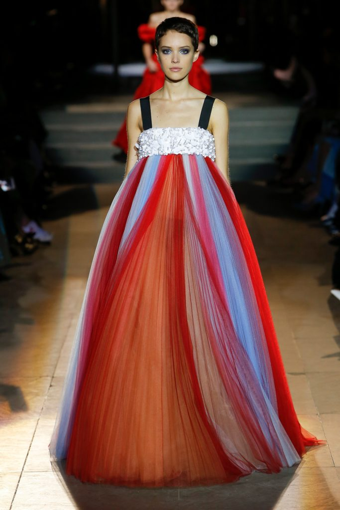 Carolina Herrera RTW Fall 2018- New York Fashion Week