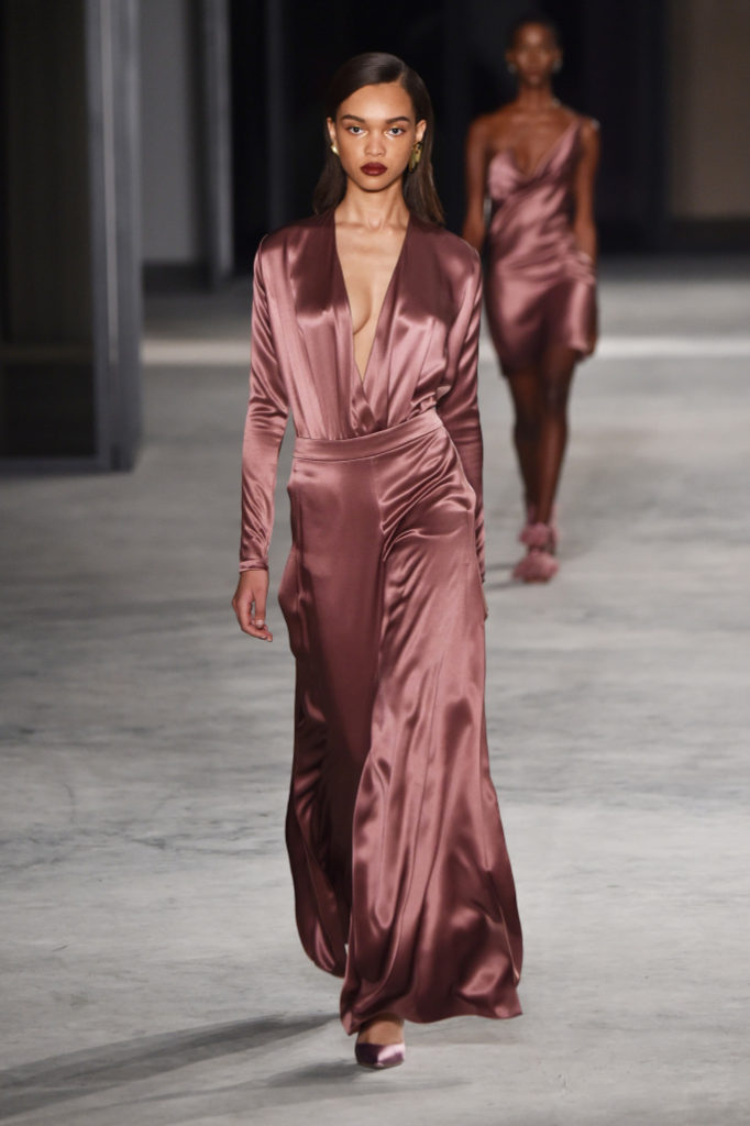 Cushnie Et Ochs RTW Fall 2018- New York Fashion Week
