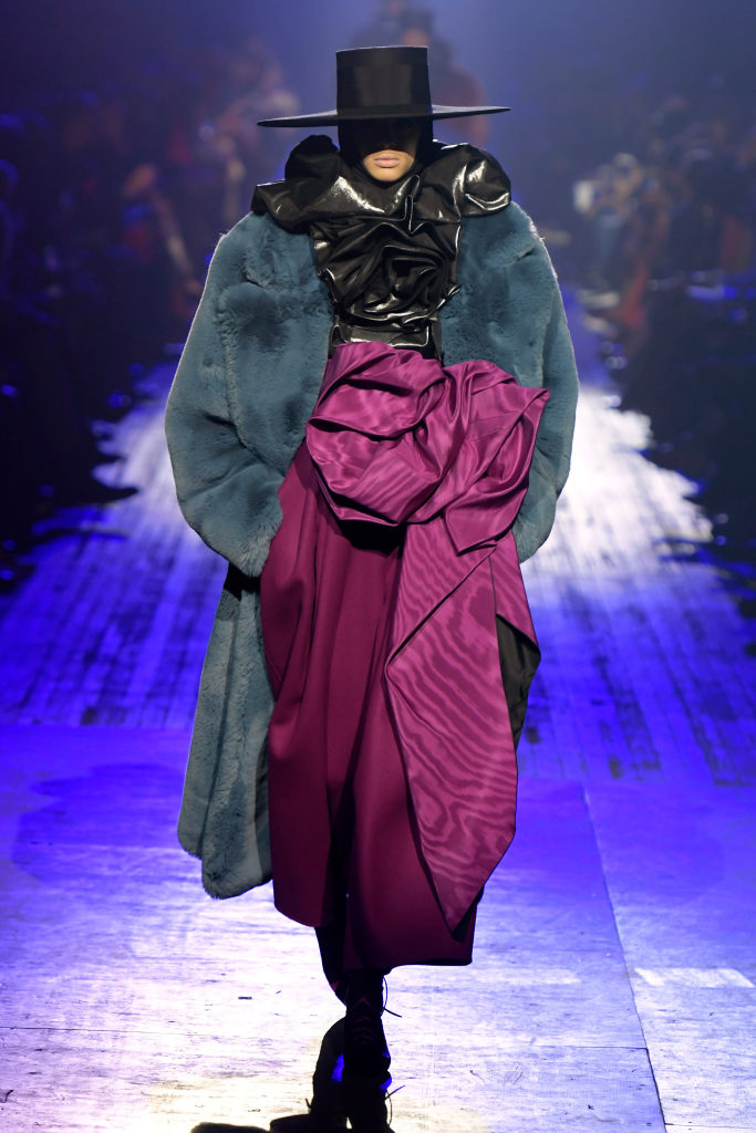 Marc Jacobs RTW Fall 2018- New York Fashion Week