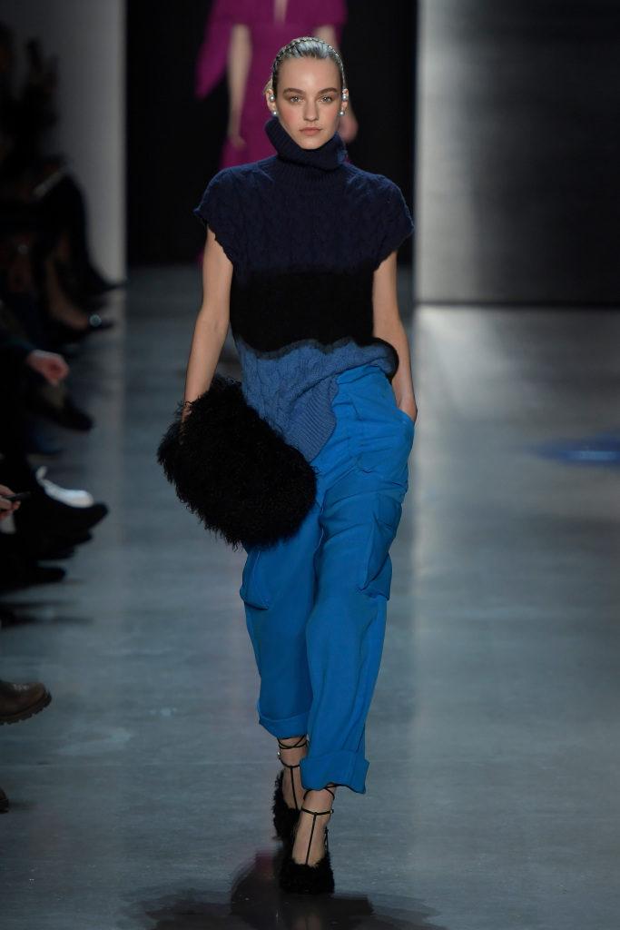 Prabal Gurung RTW Fall 2018- New York Fashion Week
