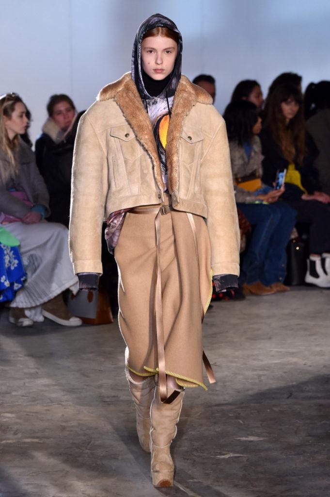 R13 RTW Fall 2018- New York Fashion Week