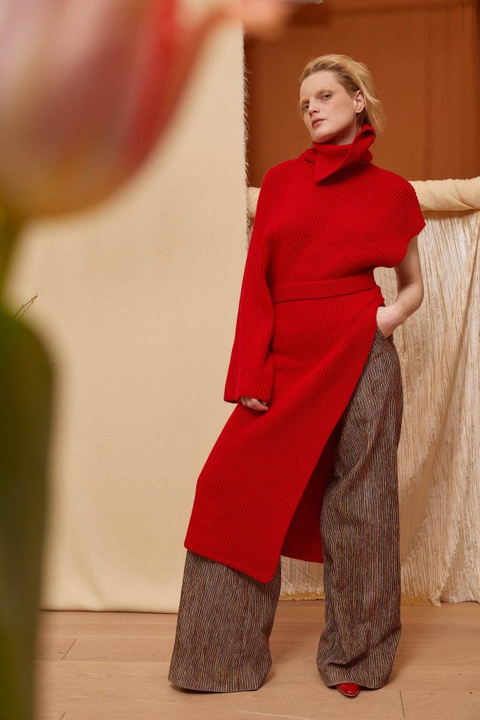 Rosetta Getty RTW Fall 2018- New York Fashion Week