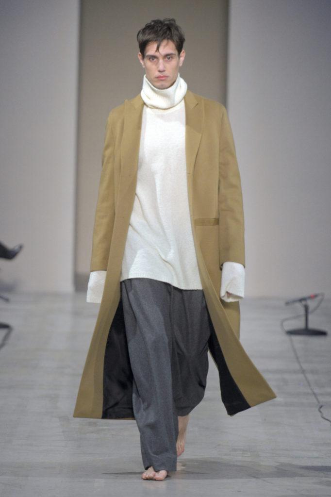 Sartorial Monk Menswear Fall 2018