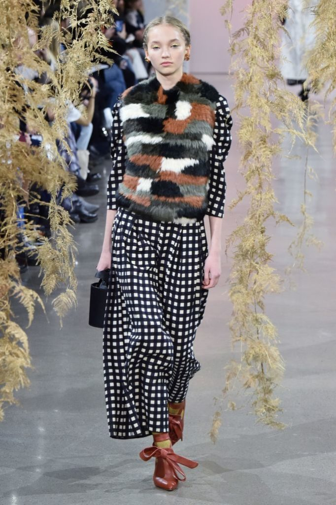 Ulla Johnson RTW Fall 2018- New York Fashion Week