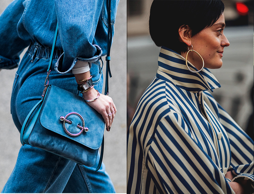 Designers at Milan Fashion Week bridged the gap between functionality and fashion with innovative design, fine fabrics and luxe details.