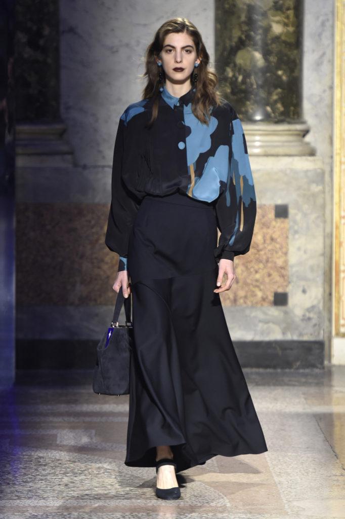 Anteprima RTW Fall 2018 - Milan Fashion Week