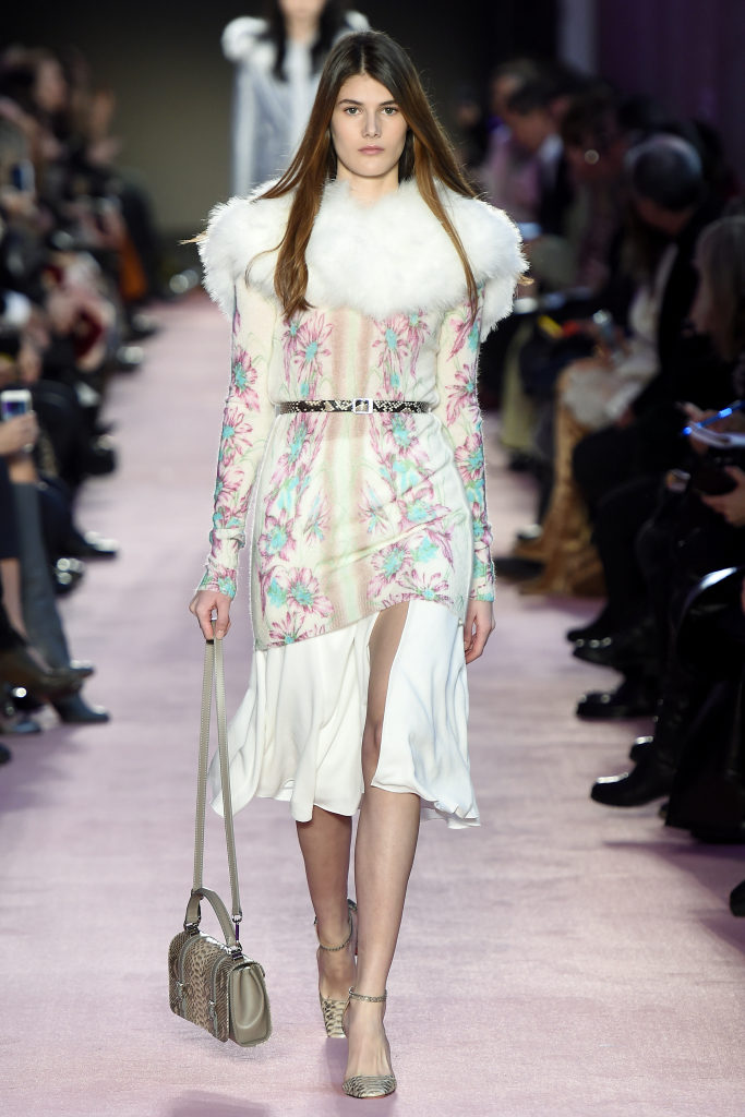 Blumarine RTW Fall 2018 - Milan Fashion Week
