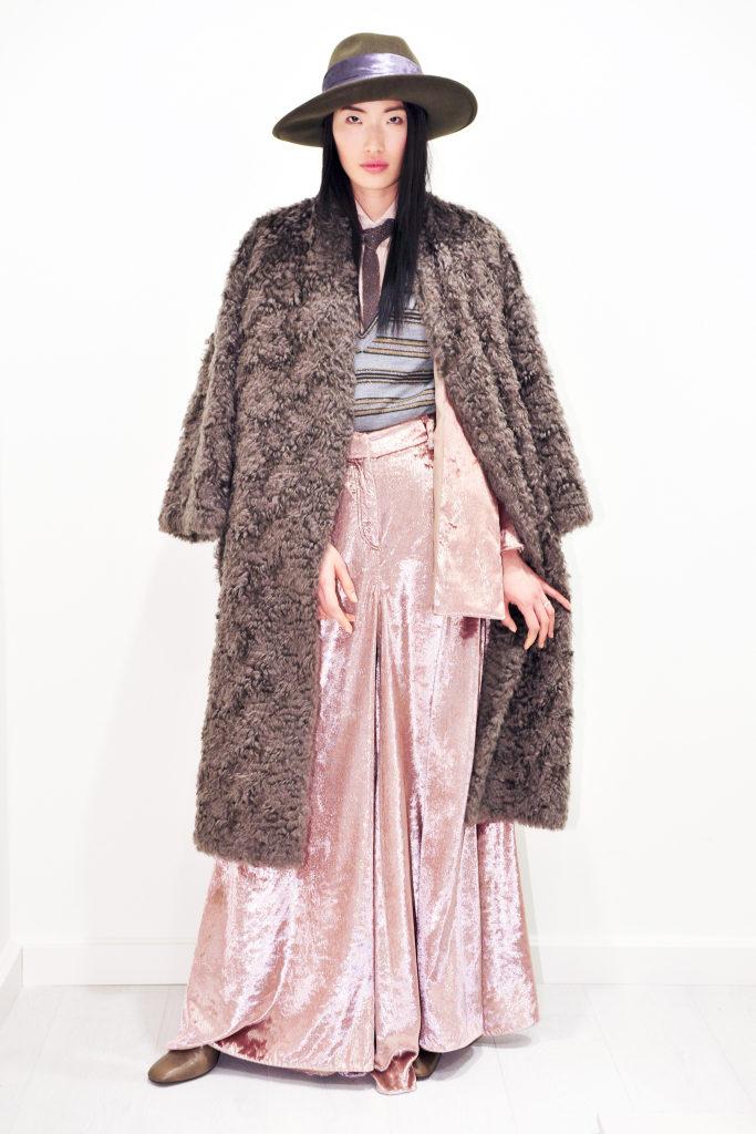 Brunello Cucinelli RTW Fall 2018 - Milan Fashion Week
