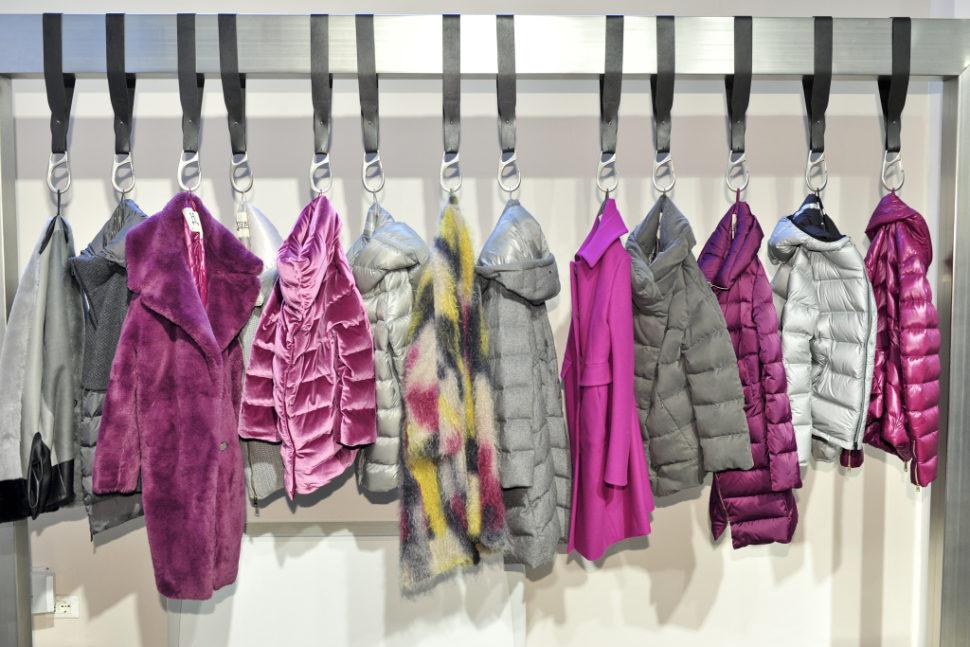 Herno RTW Fall 2018 - Milan fashion Week