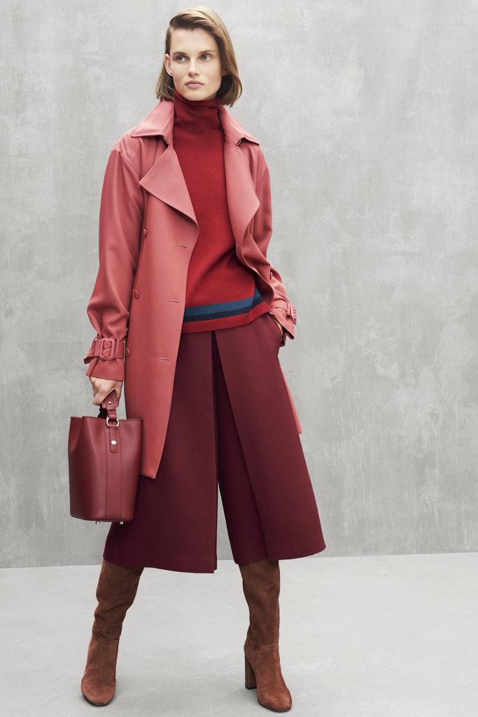 Loro Piana RTW Fall 2018 - Milan Fashion Week Fall 2018