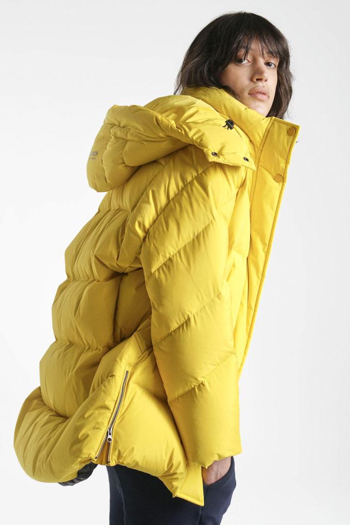 Woolrich RTW Fall 2018 - Milan Fashion Week