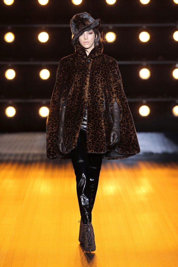 Braschi RTW Fall 2018 - Milan Fashion Week