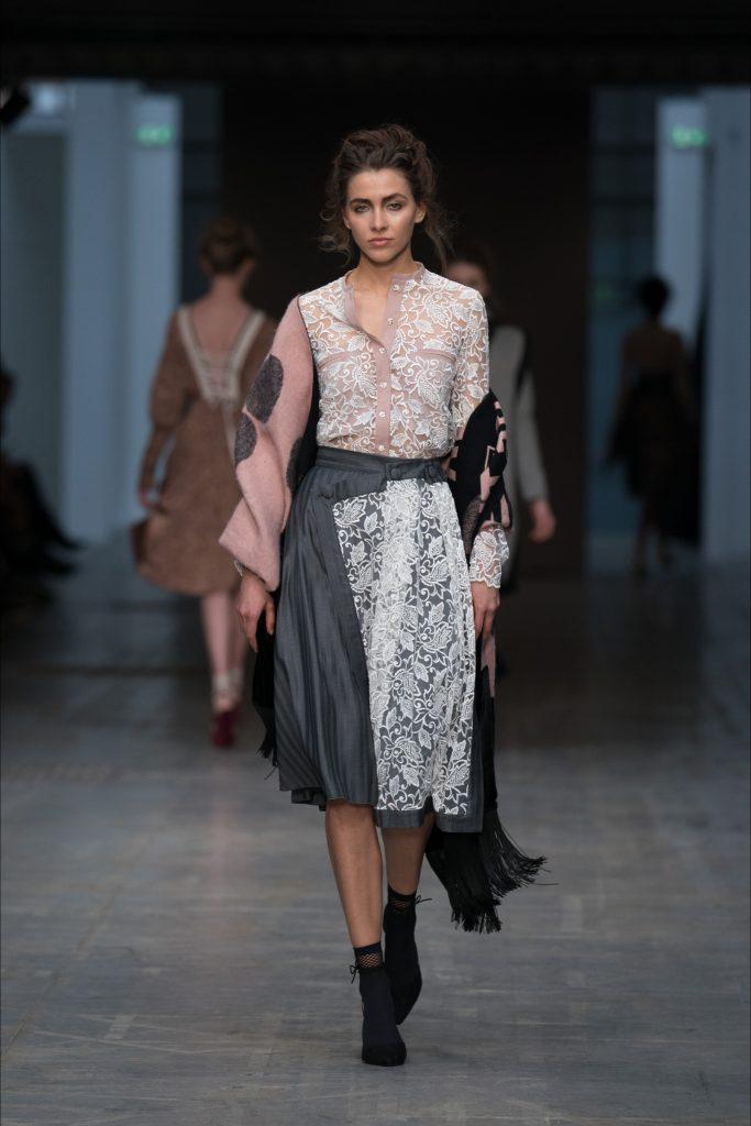 Francesca Liberatore RTW Fall 2018