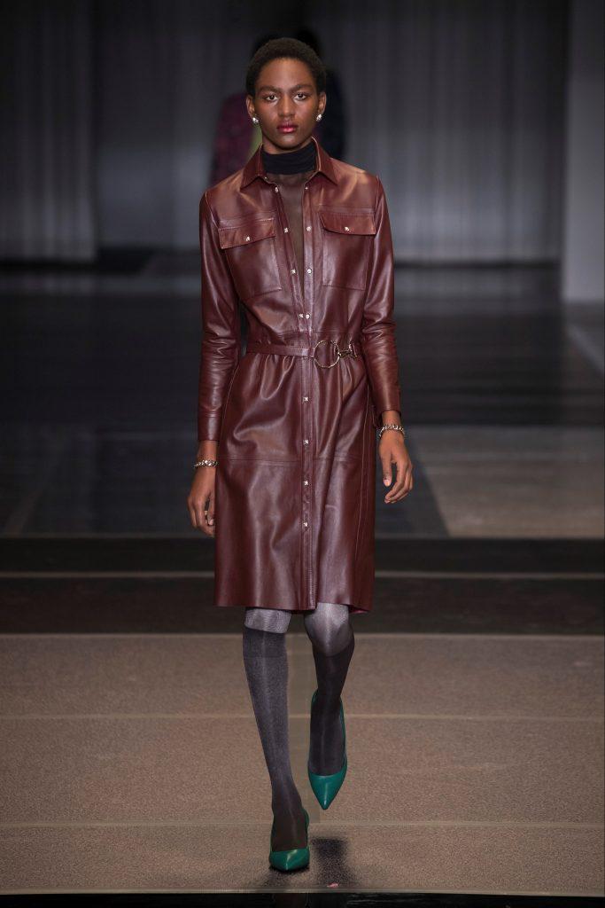 John RIchmond RTW Fall 2018 - Milan Fashion Week