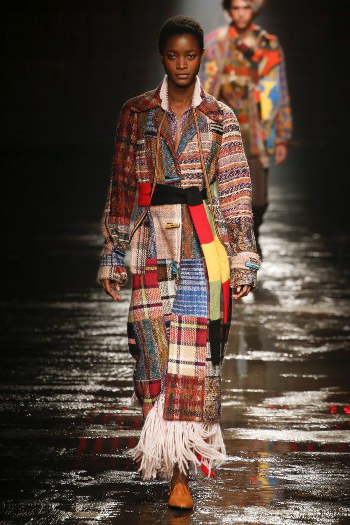 MIssoni RTW Fall 2018 - Milan Fashion Week