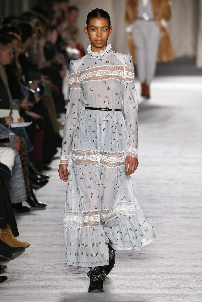 Philosophy Di Lorenzo Serafini RTW Fall 2018 - Milan Fashion Week
